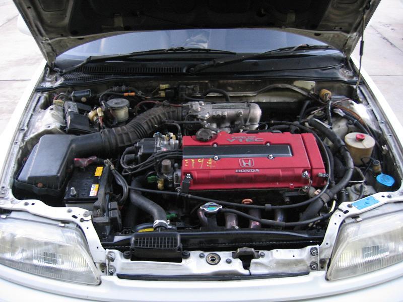 1990 Honda Civic Hatchback Jdm. 1990 JDM RHD Honda Civic EF9